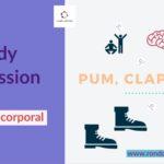 Body Percussion – Percusión corporal
