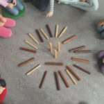 Aprender haciendo (learning by doing) en las clases de ELE para niños.