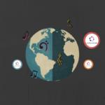 Nuevo rincón: Canciones del mundo