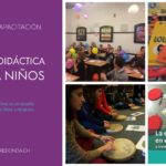 Jornada didáctica ELE para niños - Lucerna 2017