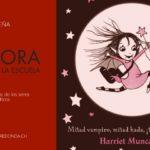 Reseña Isadora Moon va al colegio – biculturalismo de seres fantásticos